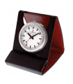 Mondaine Travel Alarm Clock - Orologio con sveglia